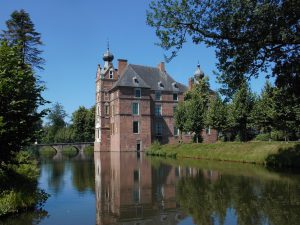 Kasteel De Cannenburch Vaassen