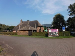 Veluws Museum Haagedoorns Plaatse Epe